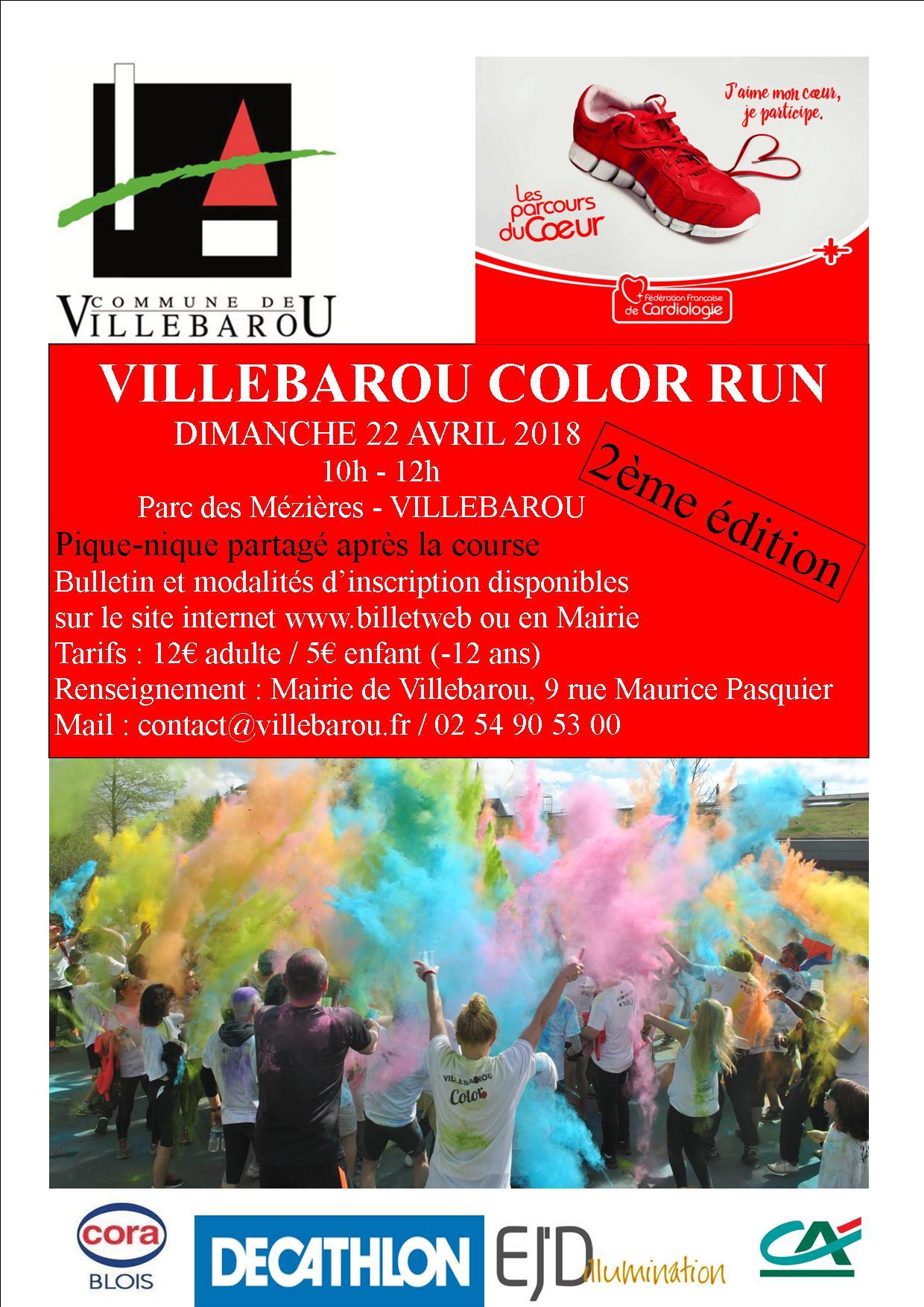 Villebarou Color