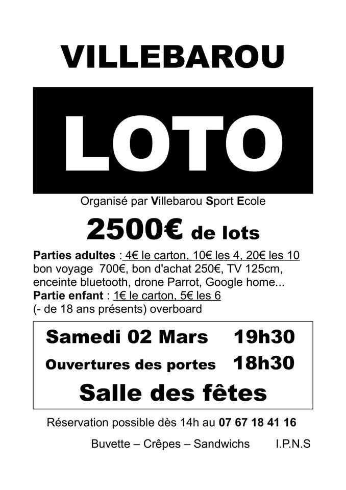 VSE - Loto