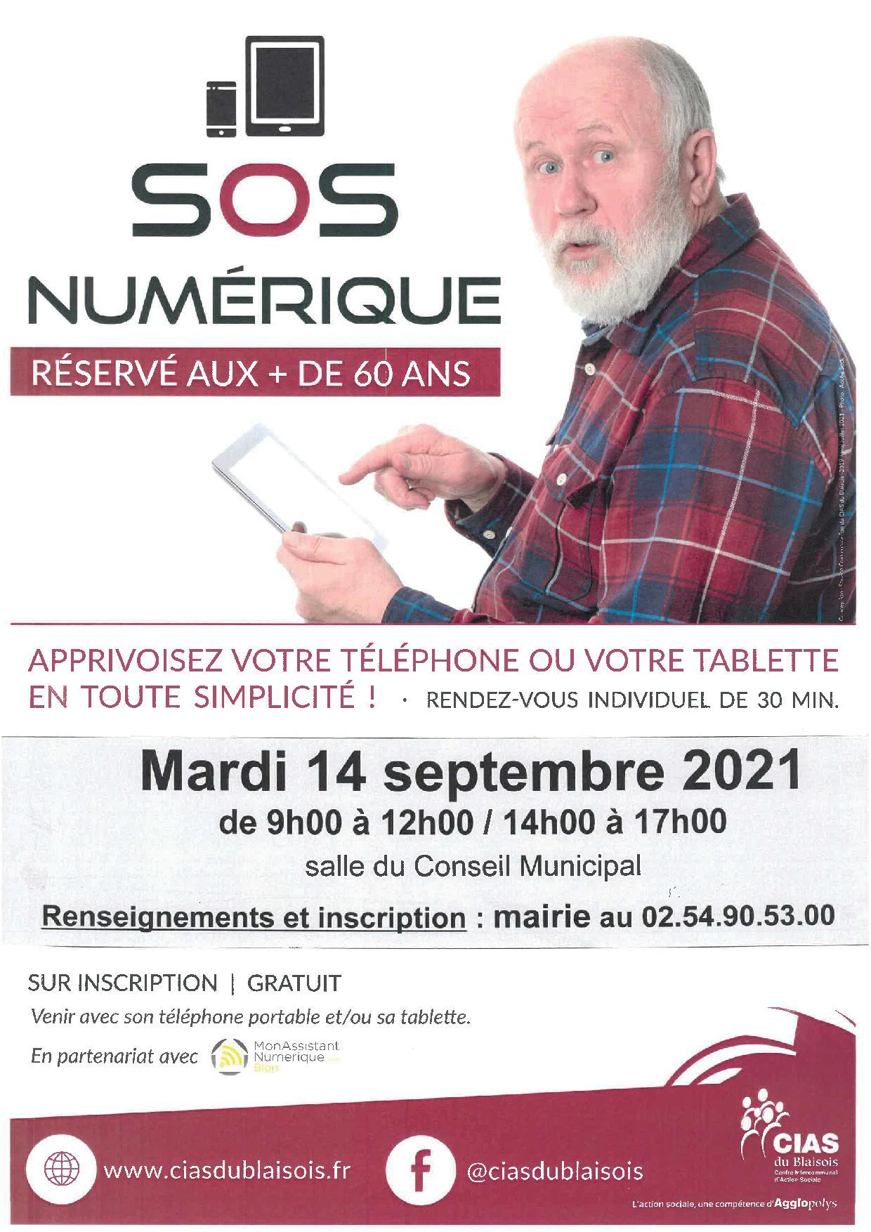 SOS Numérique